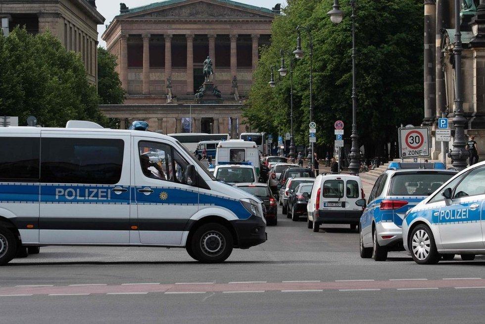 Berlynas (asociatyvi nuotr.) (nuotr. SCANPIX)