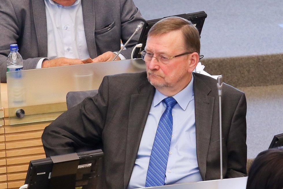 Juozas Bernatonis (nuotr. Tv3.lt/Ruslano Kondratjevo)