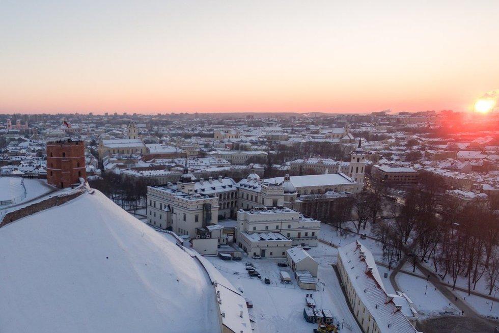 Vilnius (nuotr. tv3.lt)