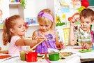 Žaidžiantys vaikai (nuotr. 123rf.com)