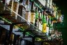 Alkoholis (nuotr. 123rf.com)