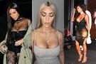Labiausiai šokiravę Kim Kardashian aprangos pasirinkimai: beskonybė ar drąsa? (tv3.lt fotomontažas)