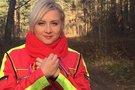 """Sandra Žutautienė (nuotr. asmeninio albumo (""""Facebook"""")"""