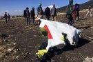 """Pateikė dar negirdėtą """"Ethiopian Airlines"""" katastrofos versiją (nuotr. SCANPIX)"""