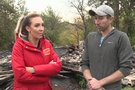 Po gaisro vyrą ištiko dar baisesnė žinia: to iš savo žmonos nesitikėjo