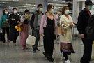 Virusas Kinijoje (nuotr. SCANPIX)