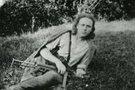 Antanas Kraujelis-Siaubūnas. 1950 m. Iš Genocido aukų muziejaus (nuotr. asm. archyvo)