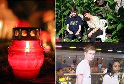 """Mirtinas smūgis į gerklę pražudė 17-metį Vaidos sūnų: """"Kai užmušė Armandą, miriau ir aš"""""""