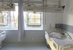 Santaros klinikos dėl koronaviruso: per parą kreipėsi 18 žmonių