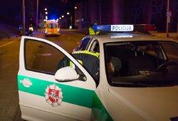 Avarija Kretinga–Palanga: žuvo moteris, nukentėjo nepilnametis
