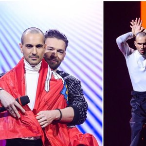 """Suskaičiavo """"Eurovizijos"""" vėlavusius žiūrovų balsus: paaiškėjo, ar keičiasi nugalėtojas"""