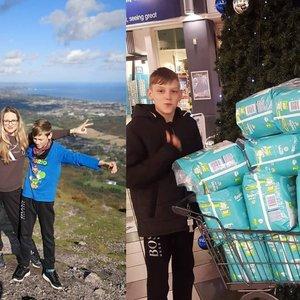 11-mečio lietuvio poelgis virpina iki ašarų: atsisakė savo gimtadienio pinigų
