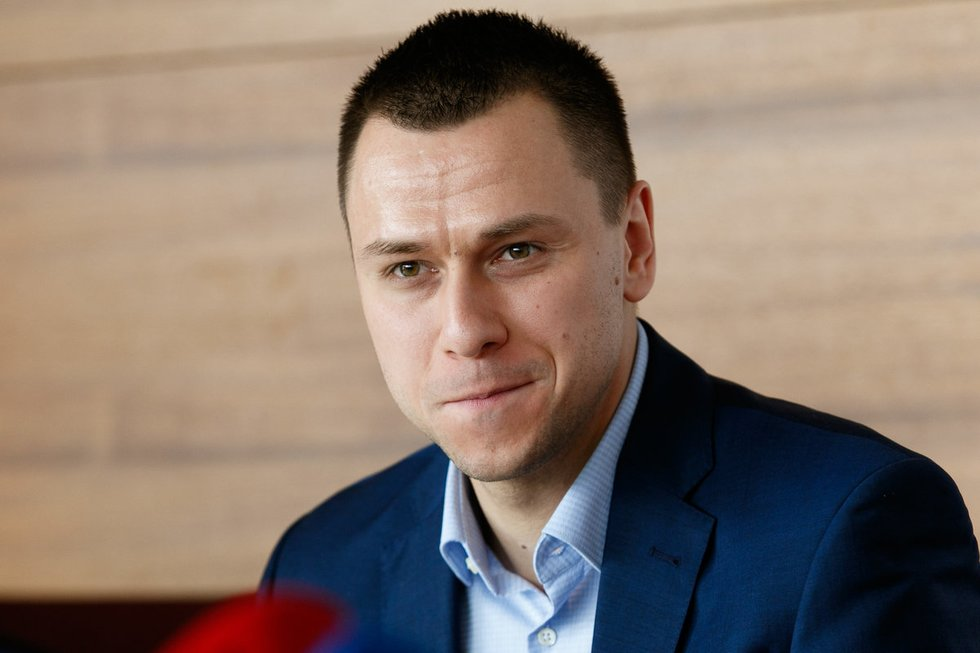 Edgaras Stankevičius