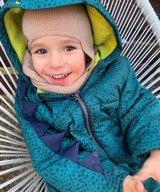 Simonas turi Mast1 geną, be jo šį geną visame pasaulyje turi dar trys vaikai