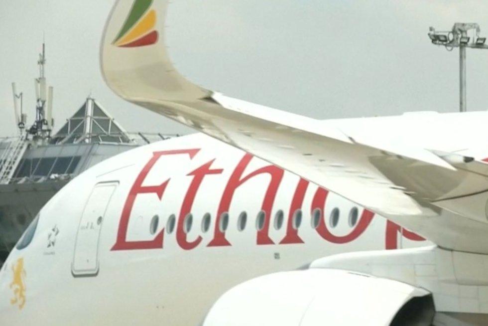 Aiškėja daugiau tragiškos lėktuvo katastrofos detalių
