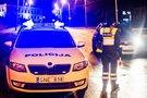 Policija (nuotr. Fotodiena.lt/Edvardo Blaževičiaus)