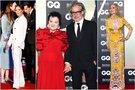 """Žurnalo """"GQ"""" apdovanojimų akimirkos (tv3.lt fotomontažas)"""
