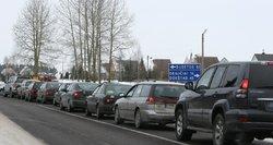 Naujas pasiūlymas atsisakantiems automobilio – duoti 5 tūkst. eurų paskatinimą