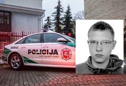 Alytaus policija prašo pagalbos: paskelbta asmens paieška