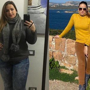 Neįtikėtini pokyčiai: lietuvė atskleidė, kaip pavyko atsikratyti 33 kilogramų