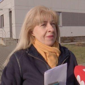 Išpuolį patyrusi Kėdainių gydytoja prabilo apie incidentą:visą kūną skauda