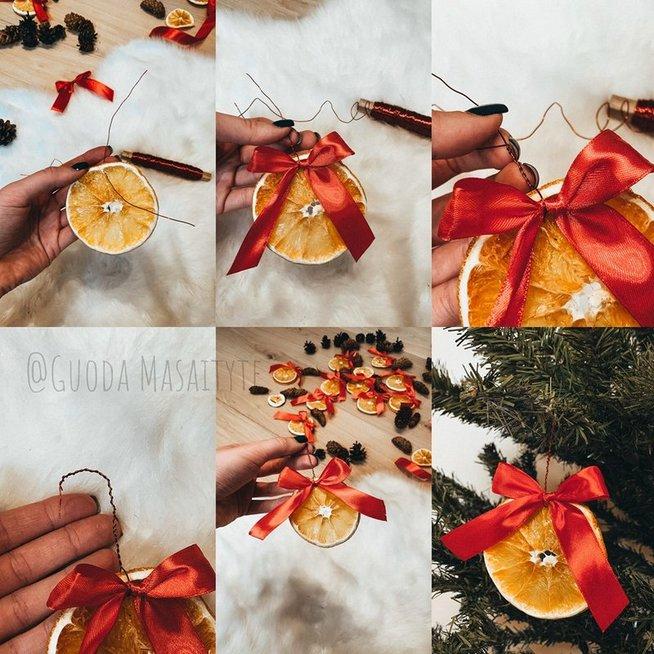 Guoda patarė, kaip pigiai pasiruošti Kalėdoms: kvepės visi namai