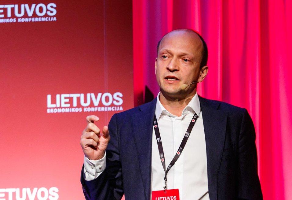 Nerijus Mačiulis (nuotr. Tv3.lt/Ruslano Kondratjevo)