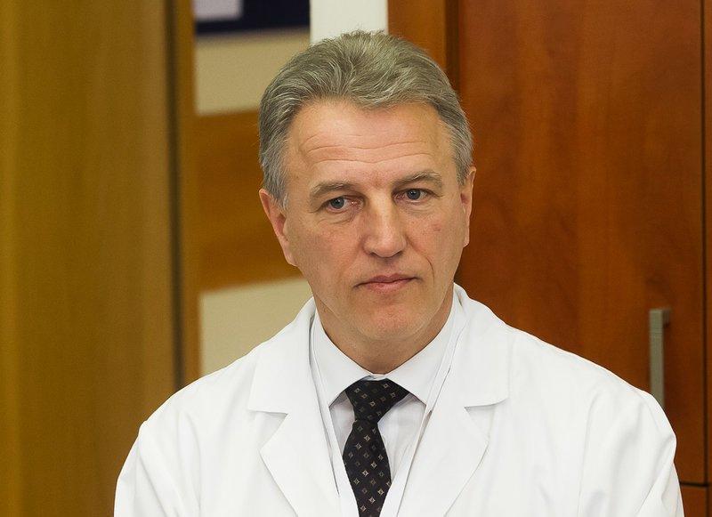Kęstutis Strupas