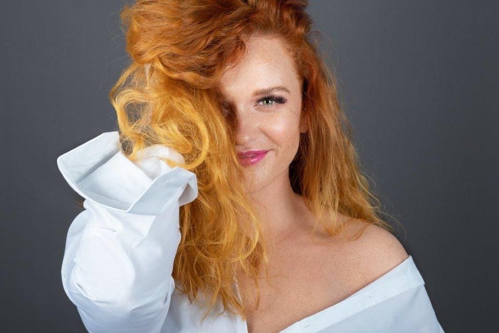 Donata Virbilaitė(Nuotraukos: Aurimas Poznanskas)