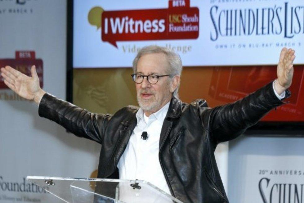 Spielbergas
