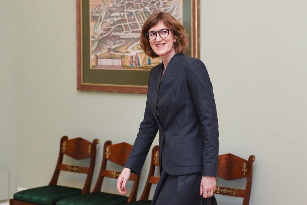 Diana Vilytė (nuotr. Fotodiena.lt)