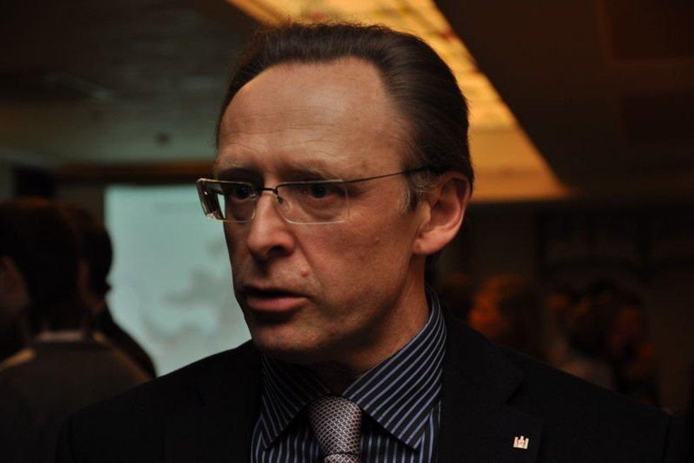 Raimundas Alekna (Balsas.lt/Martyno Jocio nuotr.) (nuotr. Balsas.lt)