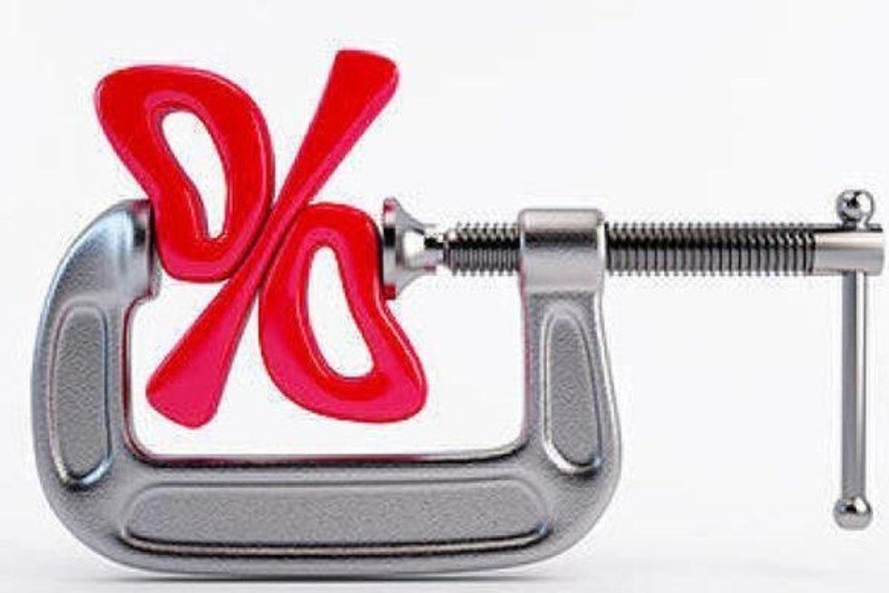 Refinansavimas (nuotr. Organizatorių)
