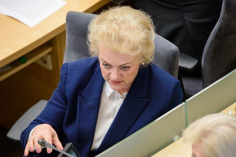 Irina Rozova (nuotr. Eimanto Genio)