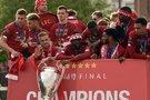 """Liverpool"" triumfas  (nuotr. SCANPIX)"