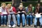 Būsimi studentai (nuotr. Fotodiena.lt)