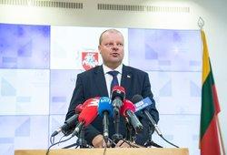 Lietuva imasi priemonių dėl koronaviruso: karantinuotiems maisto atneš į namus