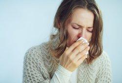 Nuo pavojingų virusų turime saugoti ne tik save, bet ir kitus