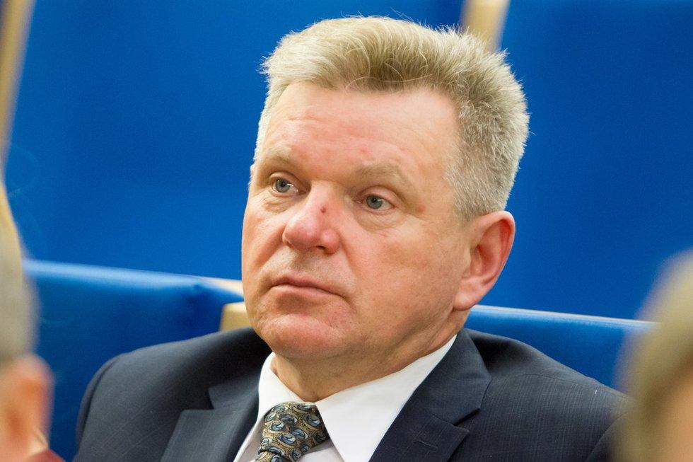 Jaroslavas Narkevičius (nuotr. Karolis Kavolėlis/Fotobankas)
