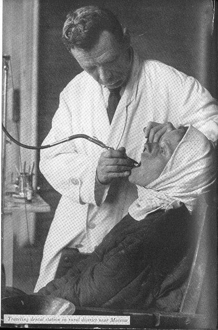 Sovietinė medicina