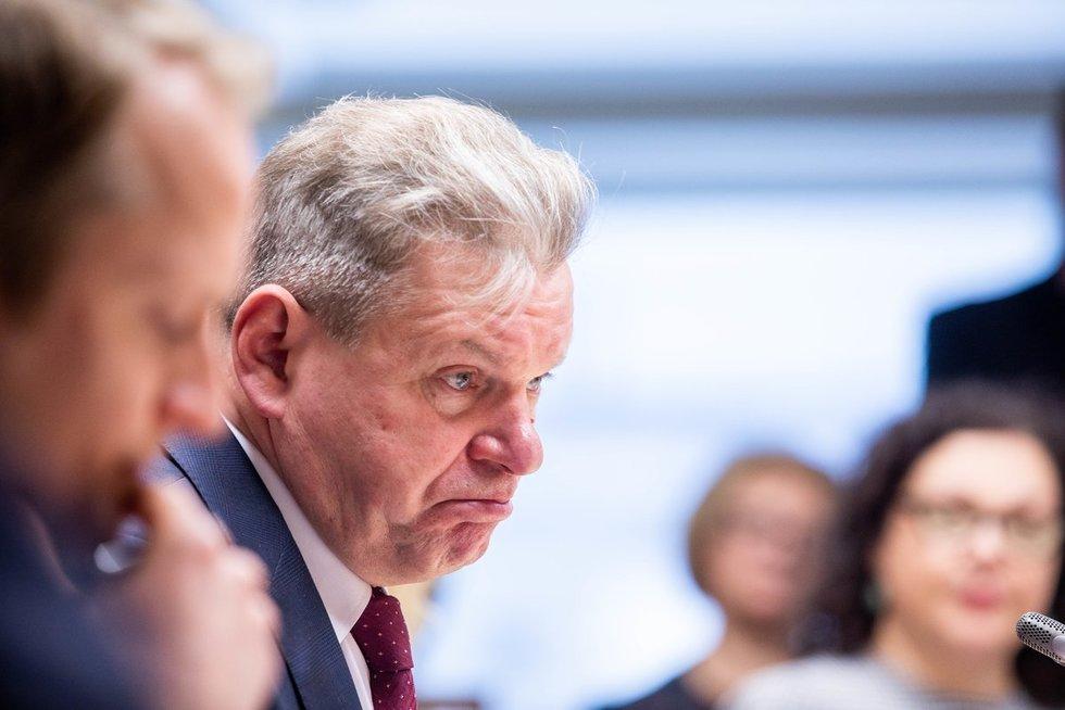 Jaroslavas Narkevičius  (Irmantas Gelūnas/Fotobankas)