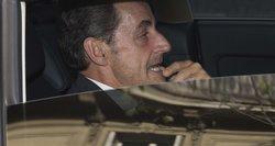 "N. Sarkozy – iš ""Facebooko"" į politiką"