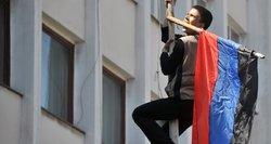 Po Krymo aneksijos Rusiją užplūdo patriotizmo protrūkis