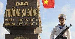 Vietnamas minės karo pabaigos 40-metį