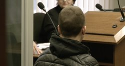 Uostamiestyje teisiamų 15 ir 16 metų jaunuolių kaltinimų byloje – apstu nusikaltimų