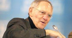 Wolfgangas Schauble: padėti Graikijai – sunkus sprendimas, bet būtinas