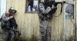 Vokietijos kariai – į Ukrainą?