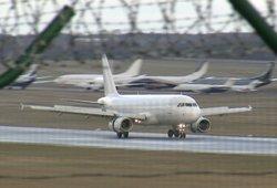 Vilniuje nusileido lėktuvai su lietuviais iš Tenerifės, Frankfurto ir Paryžiaus