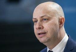Veryga priėmė sprendimą: Kauno infekcinės ligoninės vadovas nušalintas nuo pareigų