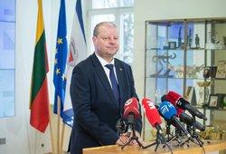 Lietuvoje dviem savaitėms pratęsiamas karantinas: štai, kas keisis
